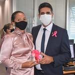 Ação Outubro Rosa