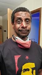 Antifa Zombie