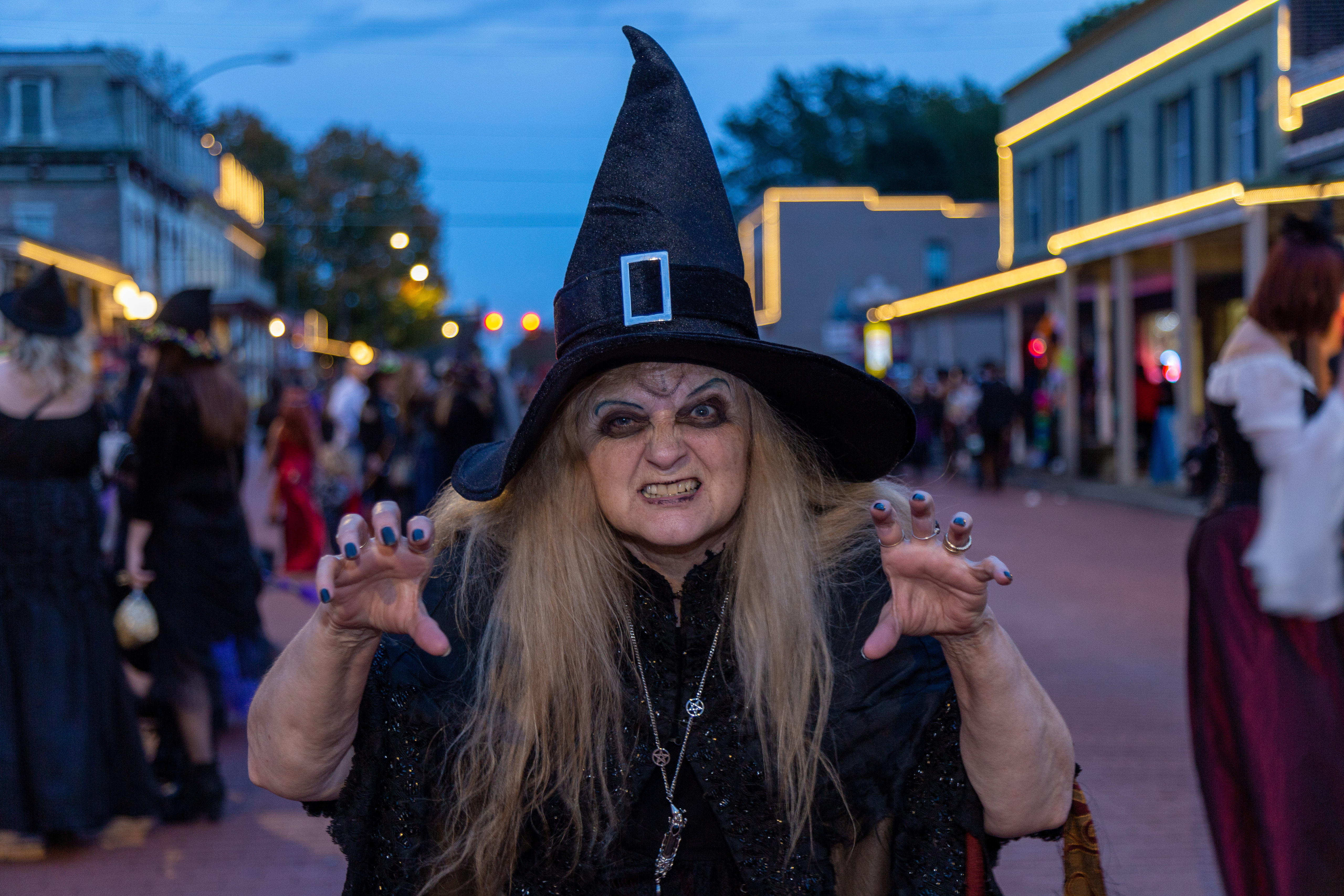46 Witches Night Out 24 Oct 21