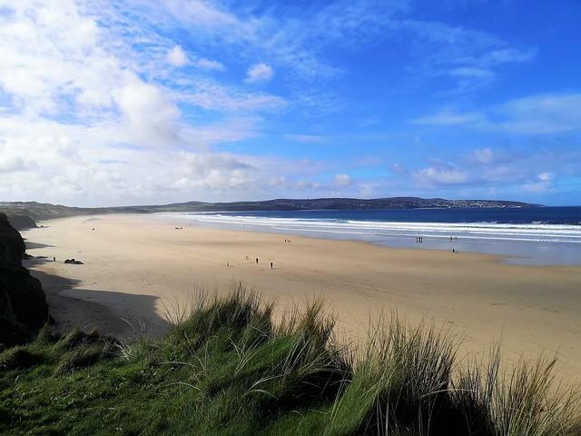 Gwithian Beach, Cornwall