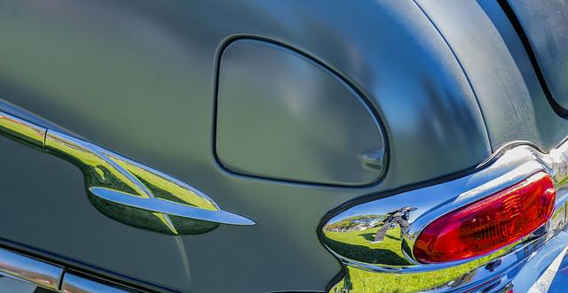 Hudson Hornet Details