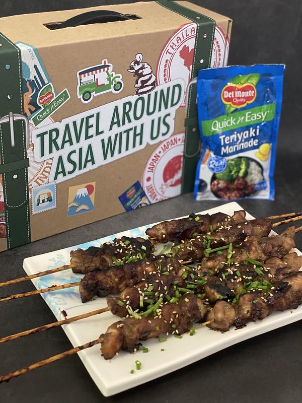 Del Monte Flavors of Asia