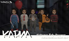 Karna baby - So cute and so ...