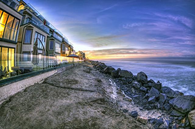 O'Side Beach Sunrise 20-10-24-21-5Dii-8X15