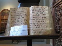 Music,   Diocesan Museum, Calahorra Cathedral, Calahorra, La  Rioja, Spain