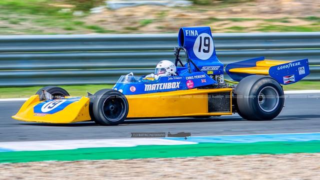 1974 Surtees TS16