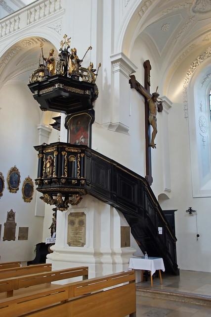 St. Paul (Passau)