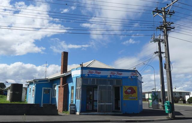 Wanganui: Balgownie Store