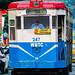 The Legend 😊 Ft. Shyambazar-Esplanade Tram Services