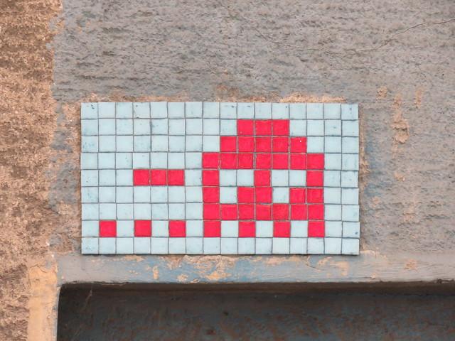 Space Invader IST_14
