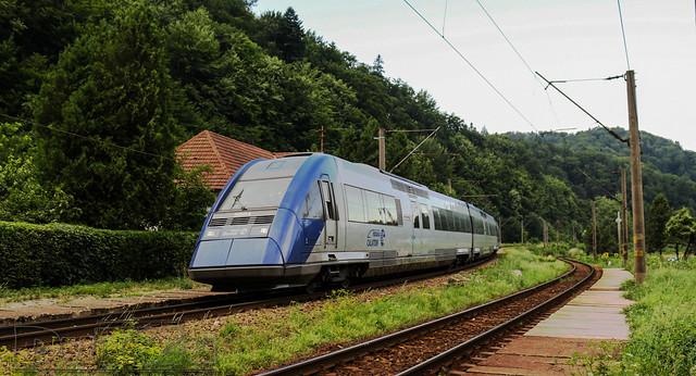 Regio Călători 5004