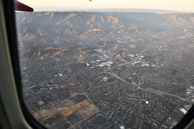 South San Jose, California
