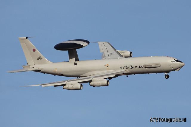 NATO Awacs 1