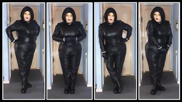 Halloween Week...Outfit 2