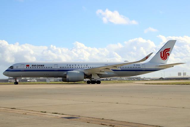 B-322Z A350 481 LHR 20-Oct-21