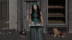 Le Boulangerie Facade
