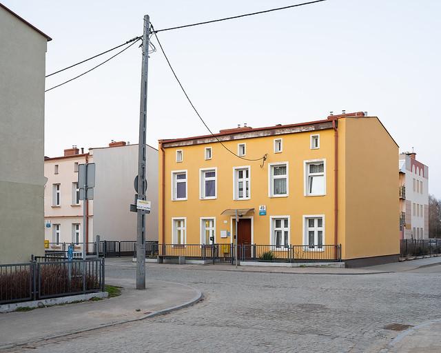 ul. Starowiejska