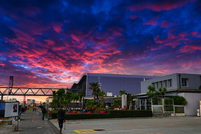 La base de Lorient