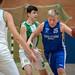 AndersTillgren posted a photo:Hammarby Basket mot Eskilstuna Basket
