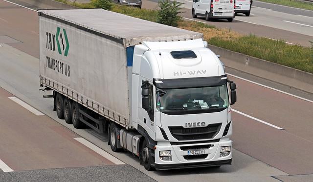 PO 2L231 Iveco 02-07-2020 (Germany)