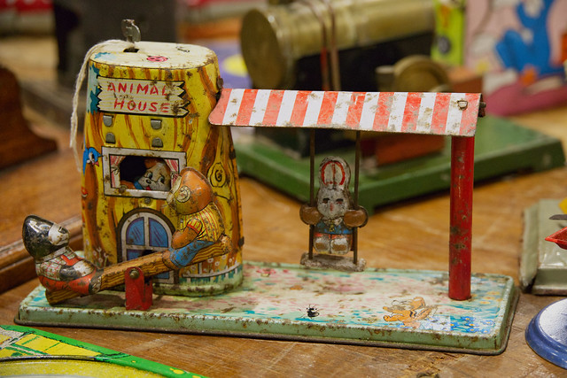 An old toy   IMG_7380