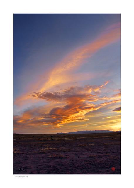 Veguita Sunset 2021 10 26
