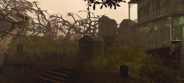 2021-10-26 The Graveyard