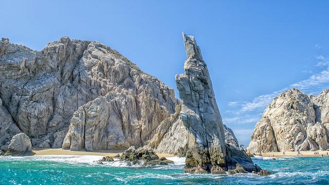 Cabo San Lucas - Baja California Sur, Mexico