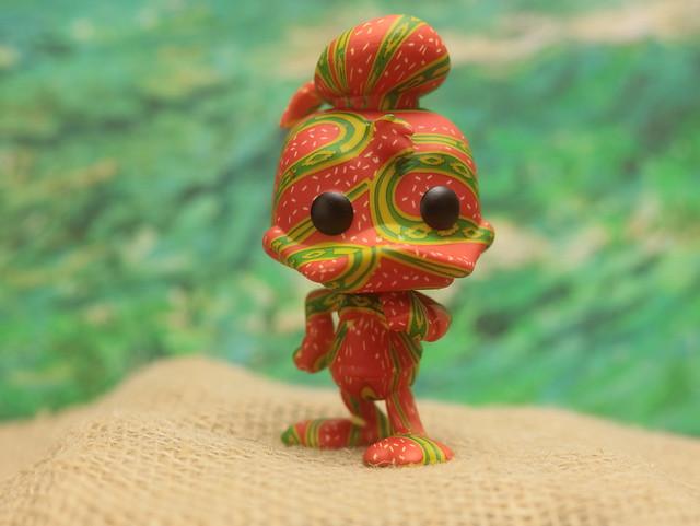 Funko Pop Disney Art series