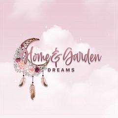 H&G dreams Logo 1024