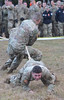 2nd Brigade Ranger Challenge