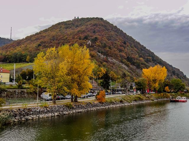 A day in Autumn season.