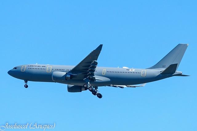 First spanish A330 (future MRTT)