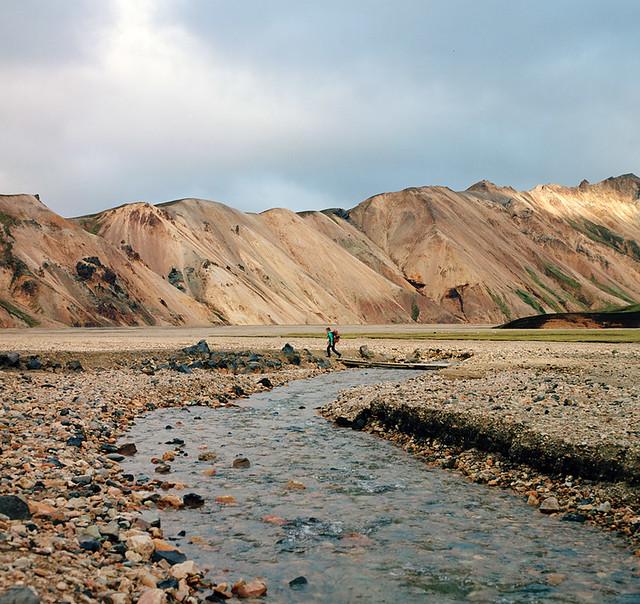 landmannalaugar, part five