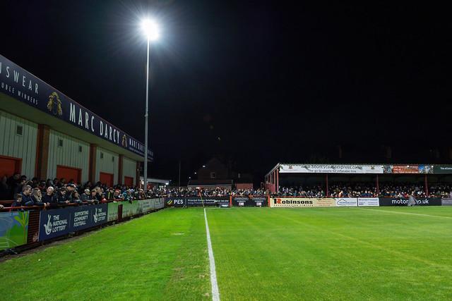 Altrincham FC vs Solihull Moors - October 2021-102