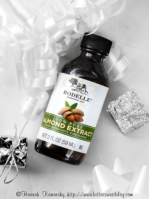 Rodelle Almond Extract