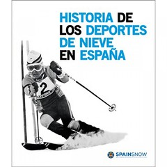 Presentan el primer libro de Historia de los Deportes de Nieve en España