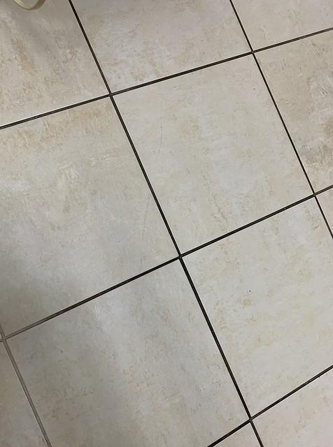 Flooring of a dental nature