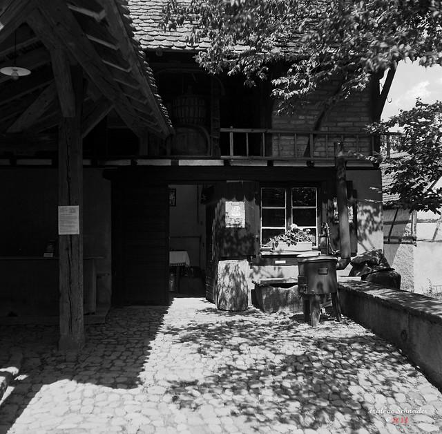Schnaps House