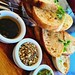 Breads and dips