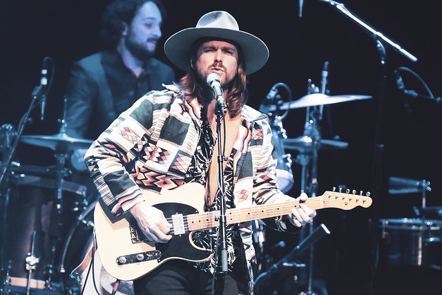Lukas Nelson and the Promise of the Real - Lincoln Theater DC - 10.23.21 CVock 4
