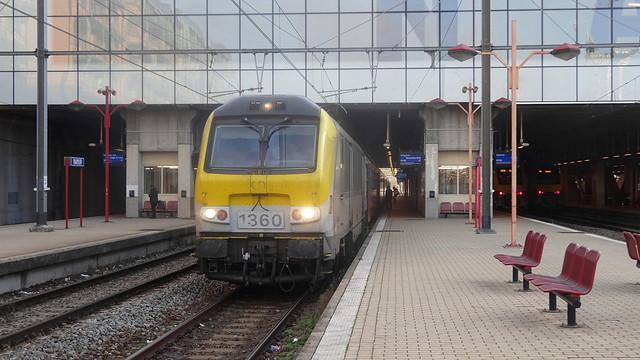HLE 1360 - NAMUR