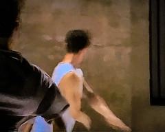 Dance ¬ 1563