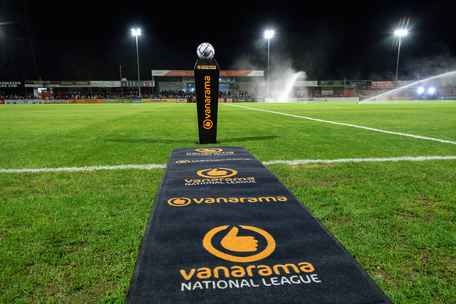 Altrincham FC vs Solihull Moors - October 2021-101