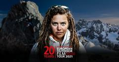 European Outdoor Film Tour 2021 - Jena
