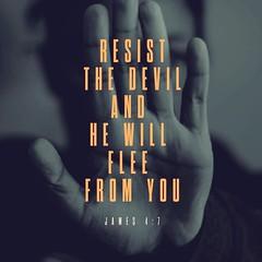 James 4:7