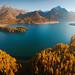 Lago di Sils-edits
