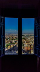 Window to GR