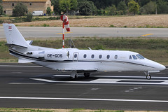 Jetpool Network Citation XLS+ OE-GDS GRO 23/08/2021