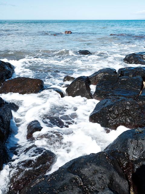 Maui Shoreline Snapshots